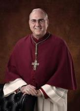 archbishop Naumann