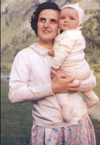 St. Gianna's feast day is April 28th