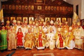 Eastern Catholic hierarchy