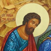 St. Philip the Deacon